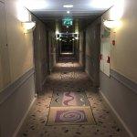 Hotel Avenida Foto