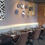 Bilde fra Orient Restaurant og Bar
