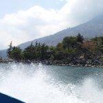 Photo of Lake Atitlan