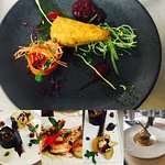 Selection of our Dishes!