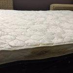 Stain on mattress