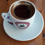 Cypriot coffee
