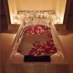 Suite baignoire