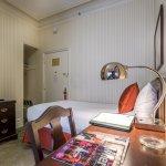 Triple Room Room:  3 Single beds