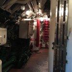 S-56 Submarine Museum Foto
