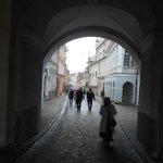 Foto di Porta dell'Aurora (Ausros Vartai)