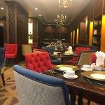 Interior - The Scarlett Boutique Hotel Photo