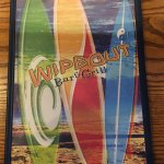 Photo de Wipeout Bar & Grill