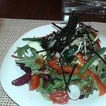 salade ma yucca
