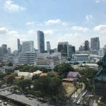 Foto de Sathorn Vista, Bangkok - Marriott Executive Apartments
