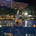 Foto de JPark Island Resort & Waterpark, Cebu