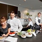 Hotel Restaurant Spa Rosengarten Foto