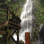 Wufengchi Waterfalls