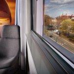 Widok na Wawel - posiada większość naszych pokoi  | Most of our rooms have an amazing view on Wa