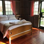 Woodland Cottage double bed room
