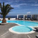 Foto de Anemomilos Hotel Apartments