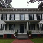 First White House of the Confederacy, Montgomery, AL