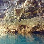 Cave Tubing.Bz Foto