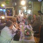 Un immense merci au restaurant Le Brayaud pour cette accueil chaleureux ma petite maman fut très