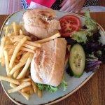 Ok lunch