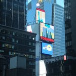 Photo of The Premier New York Times Square