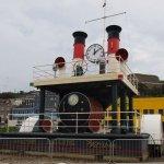 Photo of Steam Clock - Ariande