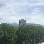 Photo of Hotel Mercure Grenoble Centre President