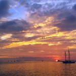 Spend an evening on the water with us in Key West.