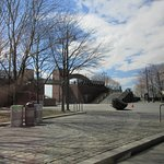 Photo of Battery Park