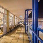 Photo of A&O Nurnberg Hauptbahnhof