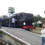 Havenstreet railway