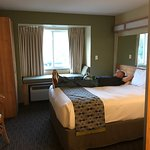 Microtel Inn & Suites by Wyndham Saraland/North Mobile Foto