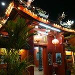 Photo of Tua Pek Kong