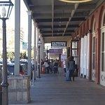 Photo de Embassy Suites by Hilton Sacramento - Riverfront Promenade