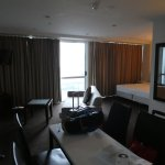 The Quadrant Hotel and Suites Auckland Picture