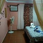 """""""VillArte"""" bedroom"""