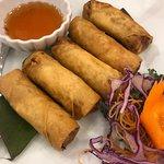Foto Thai Sweet Basil