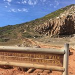Trail to Cape of Good Hoop