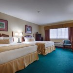 Foto de Best Western West Greenwich Inn