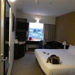 Photo de Ibis Rotorua