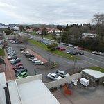 Ibis Rotorua Foto