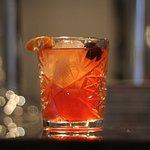 Cocktails at BANG