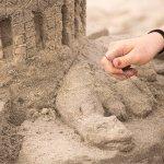 Photo de San Diego Sand Castles