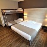 Photo of Hotel Arena Grenoble