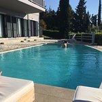Idilli Villas Lefkada Picture