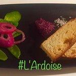 Légendaire ce Foie gras.....