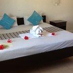 Hotel La Roussette Foto