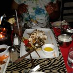 Photo de Blue Lobster
