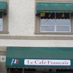 Foto de Le Cafe Francais