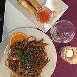 Bilde fra Asiatisk Restaurant Phu Yen